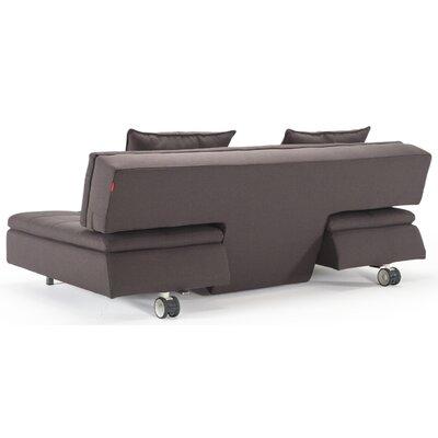 Innovation Living Inc. Longhorn Convertible Sofa