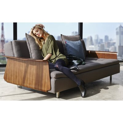 Innovation Living Inc. Longhorn Convertible Sofa
