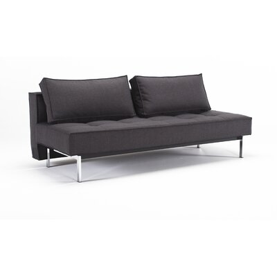 Innovation Living Inc. Sly Deluxe Futon Convertible Sofa