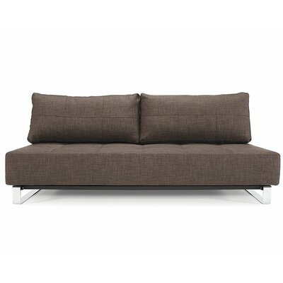 Innovation Living Inc. Supremax Deluxe Excess Sleeper Sofa