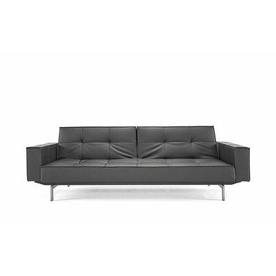 Innovation Living Inc. Split Back Sleeper Sofa
