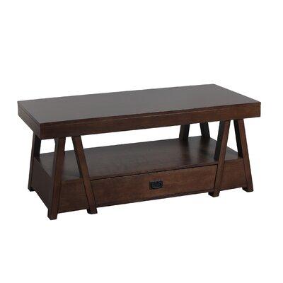 Red Barrel Studio Eccentric Coffee Table