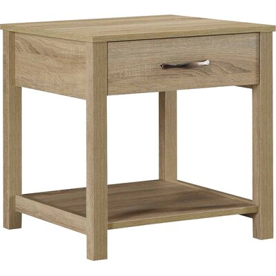 Linon Aspen End Table
