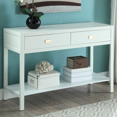 Bay Isle Home Cambridgeport Console Table