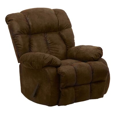 Catnapper Laredo Chaise Recliner