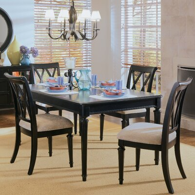 Breakwater Bay Baileyville Extendable Dining Table