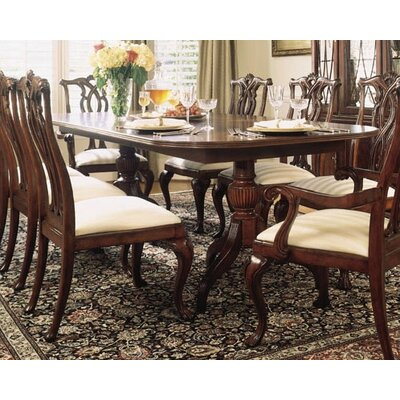 American Drew Cherry Grove 9 Piece Dining Set Reviews Wayfair