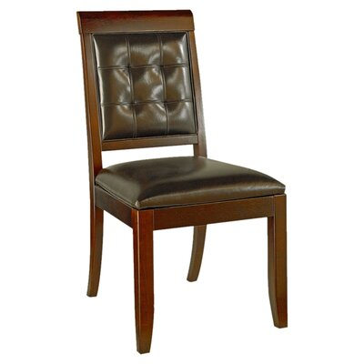 American Drew Tribecca Side Chair (Set of 4)