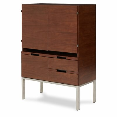 AICO AOS OFFICE Incept Storage Cabinet