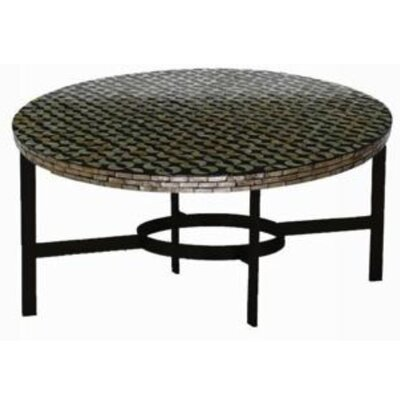 Bungalow Rose Gladstone End Table