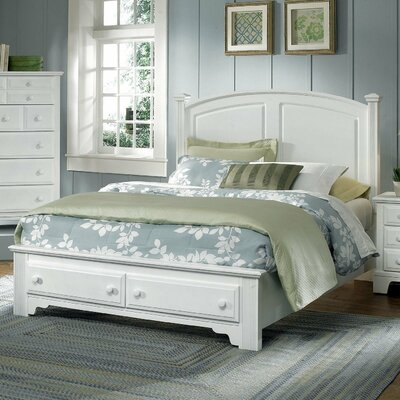 Darby Home Co Cedar Drive Platform Bed