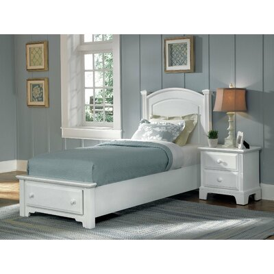 Darby Home Co Blackmon Twin Panel Customizable Bedroom Set