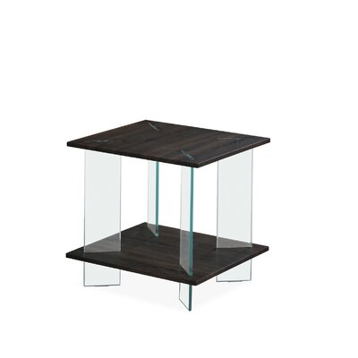 Wade Logan Yoder 3D End Table