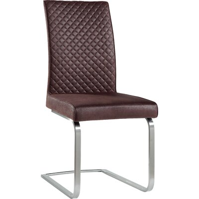 Wade Logan Briggs Side Chair (Set of 4)