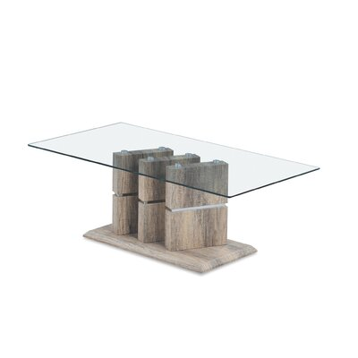 Wade Logan Shepard Coffee Table