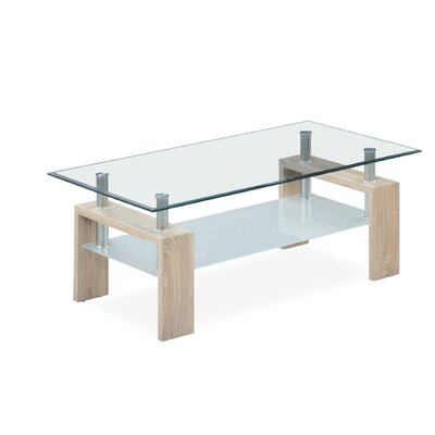 Wade Logan Shea Coffee Table