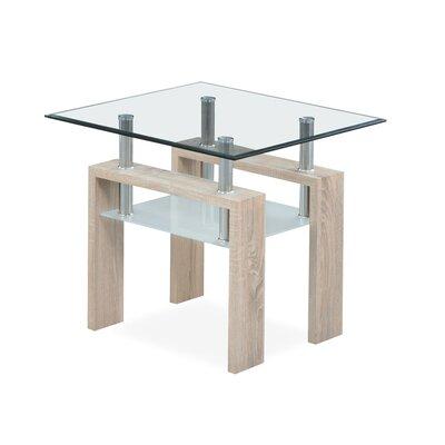 Wade Logan Sharp End Table