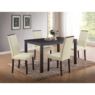Latitude Run Victor Dining Table