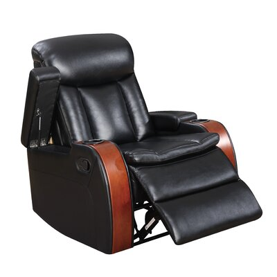 Global Furniture USA Blanche Recliner
