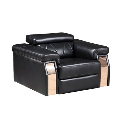 Global Furniture USA Lounge Chair