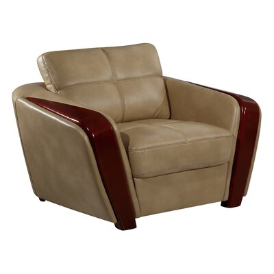 Global Furniture USA Blanche Lounge Chair