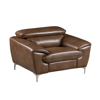 Global Furniture USA Blanche Lounge Chair