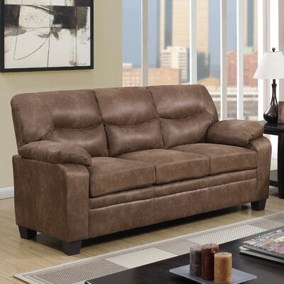 Loon Peak Denton Pillow Top Sofa