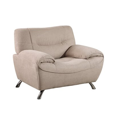 Latitude Run Seth Armchair