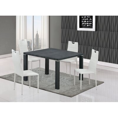 Wade Logan Singleton Dining Table