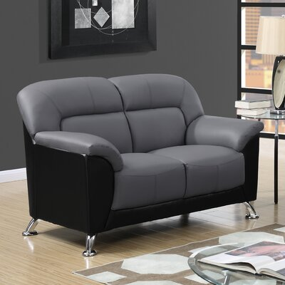 Global Furniture USA Loveseat Reviews Wayfair