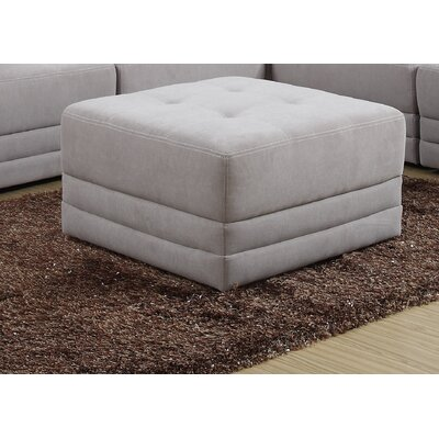 Global Furniture USA Ottoman