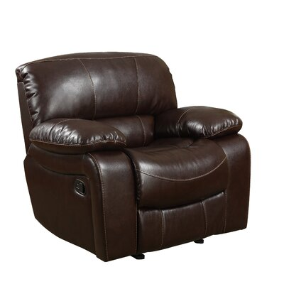 Global Furniture USA Recliner