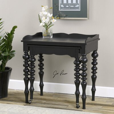 Uttermost Hallee Rollout Desk