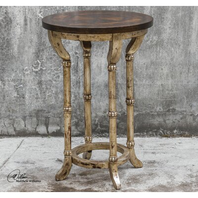 Uttermost Malo End Table