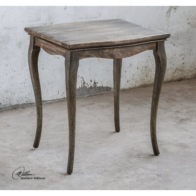 Uttermost Gabri End Table