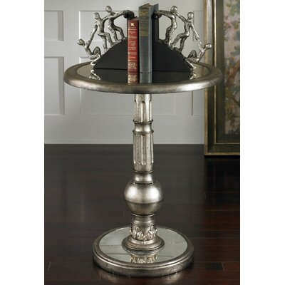 Uttermost Baina End Table