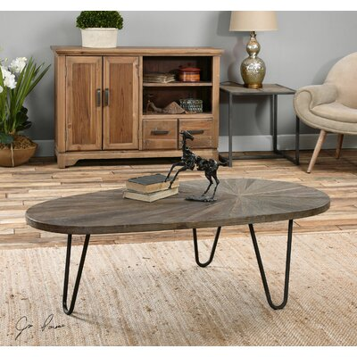 Uttermost Leveni Coffee Table