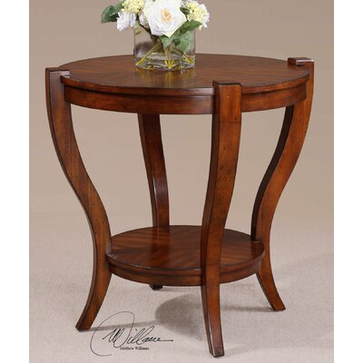 Darby Home Co Burkhardt End Table