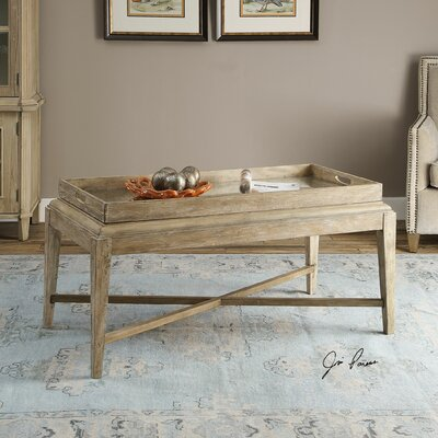 Uttermost Marek Coffee Table