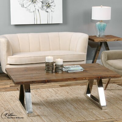 Uttermost Hesperos Coffee Table