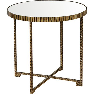 Uttermost Myeshia End Table