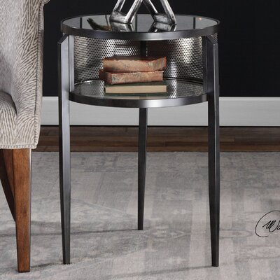 Wade Logan Riverbank End Table