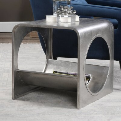 Trent Austin Design Cope End Table