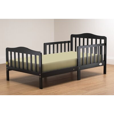 Orbelle Trading Convertible Toddler Bed