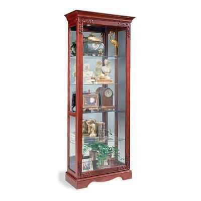 Philip Reinisch Co. Andante Curio Cabinet