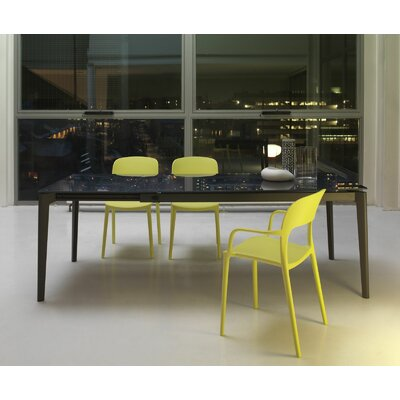 Bontempi Casa Doto Extendable Dining Table