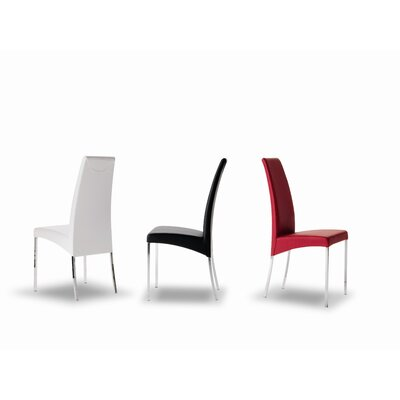 Bontempi Casa Aida Side Chair Image