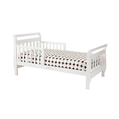 DaVinci Sleigh Toddler Sleigh Bed