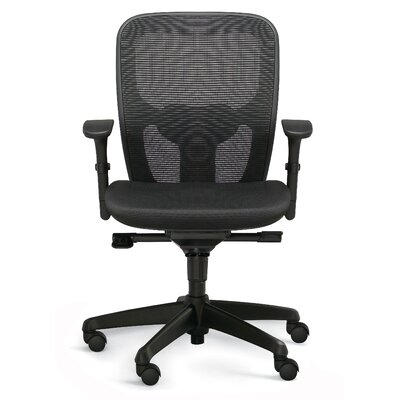 Valo Mid-Back Mesh Polo Office Chair