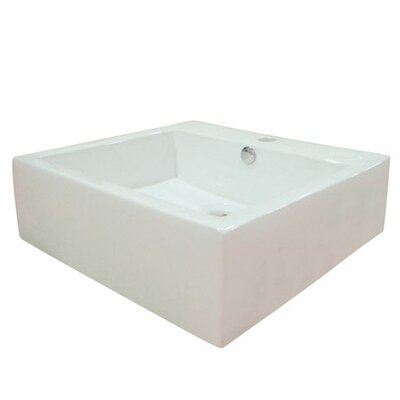 Elements Of Design Commodore Bathroom Sink Reviews Wayfair